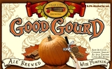 Cigar City Good Gourd Imperial Pumpkin Ale Beer