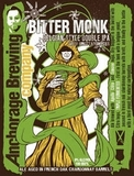 Anchorage Bitter Monk Beer