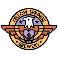 Yellow Springs Imperial Prowler Stout beer Label Full Size