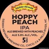 Sierra Nevada Hoppy Peach IPA Beer