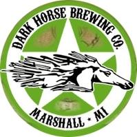 Dark Horse Octoberfest Beer