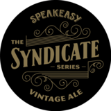 Speakeasy Syndicate No. 03 Vintage Ale Beer