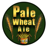 Four Mile Pale Wheat beer