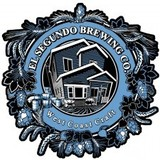 El Segundo Steve Austin's Broken Skull IPA beer