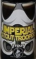 New England Imperial Stout Trooper 2014 beer
