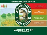 Woodchuck Variety Pack Beer