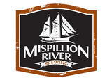 Mispillion River Naughty B beer