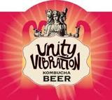 Unity Vibration Kombucha Cream Ale beer