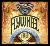 Metropolitan Zwickel Flywheel beer