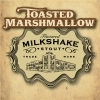Rochester Mills Toasted Marshmallow beer Label Full Size