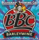 Bluegrass English Barleywine beer