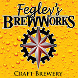 Fegley's Mandarin Orange Belgian Tripel beer