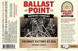 Ballast Point Victory at Sea Peanut Butter Imperial Porter Beer