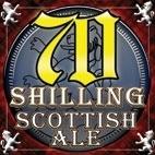Fisherman's 70 Shilling Scottish Ale beer