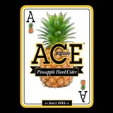 Ace  Pineapple Hard Cider Beer