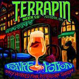 Terrapin Poivre Potion Saison beer