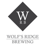 Wolf's Ridge Dire Wolf Canis Mexicanus beer