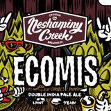 Neshaminy Creek Ecomis DIPA Beer