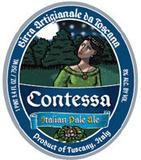 Birra Amiata Contessa beer
