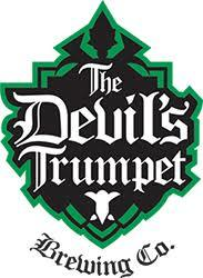 Devil's Trumpet  My Ghetto Beer