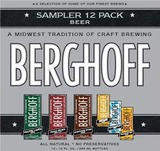 Berghoff Sampler beer
