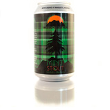 Blackrocks Mint Stout Beer