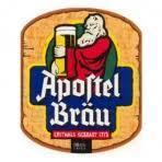 Apostelbrau First Bavarian Pale Ale beer