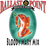Ballast Point Bloody Mary beer
