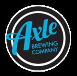 Axle IPA beer