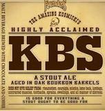 Founders Kentucky Breakfast Stout beer