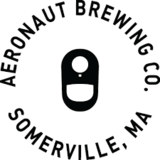 Aeronaut Imperial Galaxy Cirrocumulus beer
