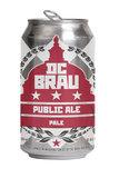 DC Brau Public Ale beer
