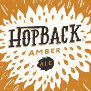 Tröegs HopBack beer Label Full Size