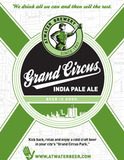 Atwater Grand Circus IPA Beer