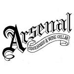 Arsenal Cider Snowbound Cinnamon Cider Beer