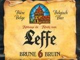 Leffe Brune Beer