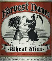 Boulevard Harvest Dance Beer