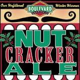 Boulevard Nutcracker Ale beer Label Full Size