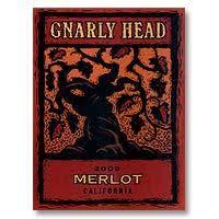 Gnarly Head Merlot Beer