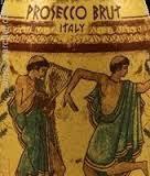 Candoni Prosecco Brut wine