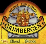 Grimbergen Blonde Beer
