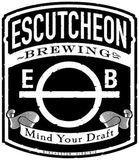 Escutcheon Blackstrake Stout Beer