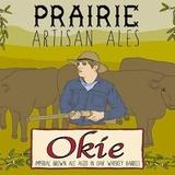 Prairie Artisan Ales Okie beer