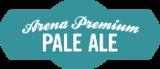 Lake Louie Arena Premium Pale Ale beer