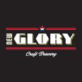New Glory Uber Dank beer