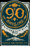 Odell 90 Shilling Beer