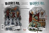 Burial Gang of Blades Beer