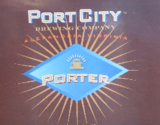 Port City Porter Beer