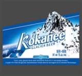 Labatt Kokanee Beer