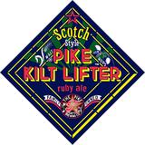 Pike Kilt Lifter beer